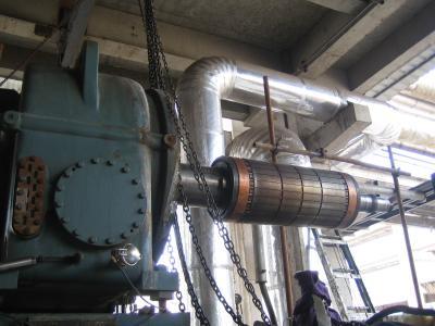 制冷空调设备维修